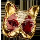 Venezianische Maske 5